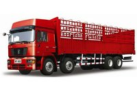 shacman f2000 lorry truck /8x4 cargo truck price