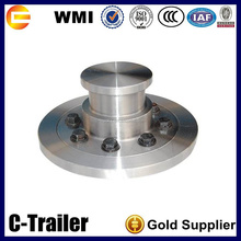 Low Price King Pin/Traction Pin Trailer Part for sale