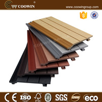 Decorative wood houses wall panels wpc exterior wall siding