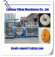 Agricultural Rice Straw Rope Making Machine