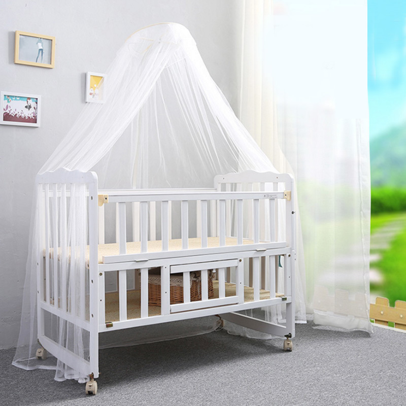 2017 New design multifunction baby bed with great price