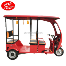 Open body type And Passenger Use for Electric Tricycle Motorcycle For Sale