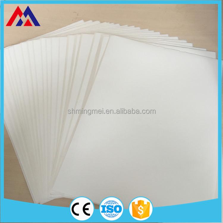 printing watermarks on paper