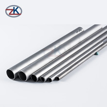 Best price gr.9 exhaust pipe industry application titanium tube