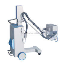 XRHM-2 High-Freqency Mobile X-Ray Equipment with Bult-In Battery 5KW