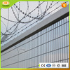 On line shopping high quality 2016 new product plastic durable anti climb security fence for sale
