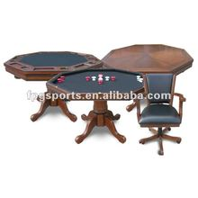 3 In 1 Bumper pool table