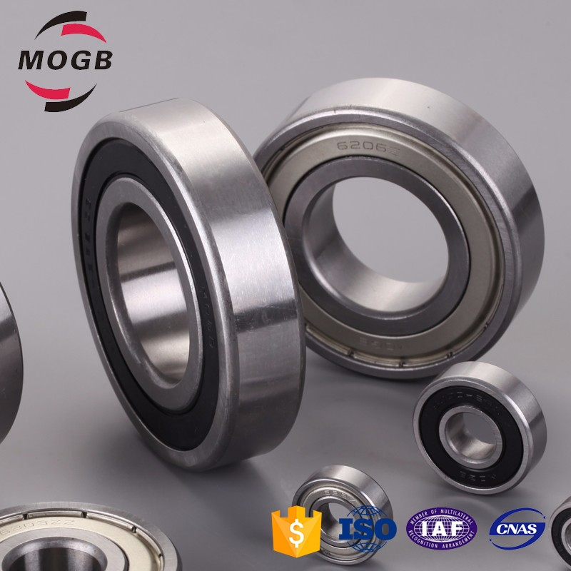Various Size 6020 car cradle bearing