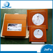 Photo Insert Cover Wedding Planner Notebook