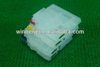 for Ricoh GC21 GelSprinter for Ricoh GX3000 Refillable Ink Cartridge With Chip Resetter
