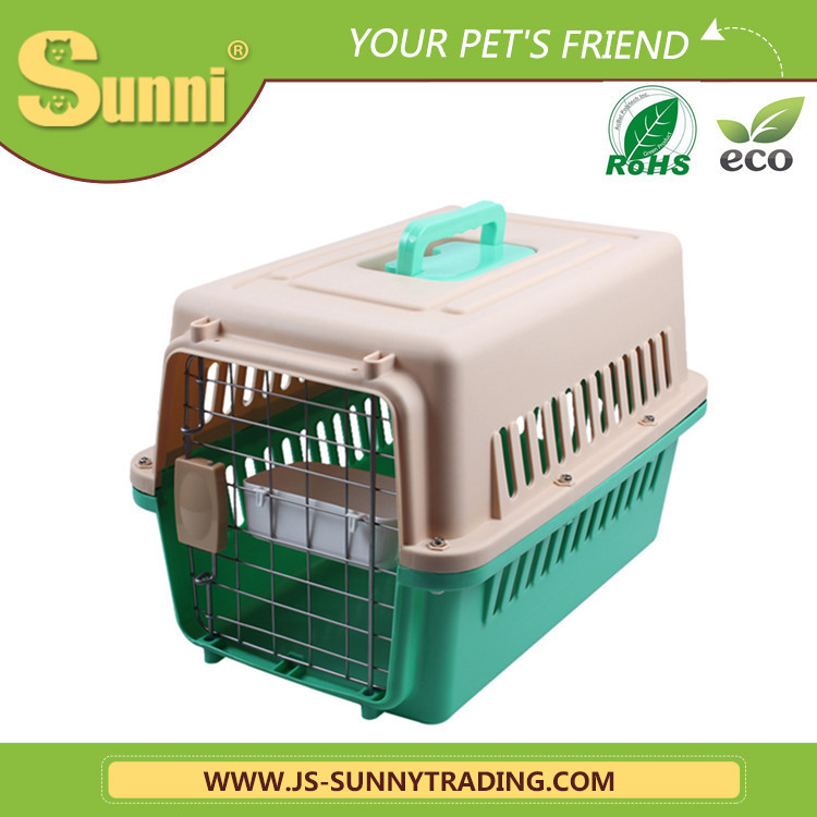 Luxury outdoor lovable dog carrier