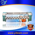 Gunagzhou Yite Challenger large format solvent printer supplier (3278N)