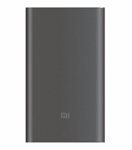 Original 10000mAh Xiaomi Mi Power Bank 2 Universal PowerBank for Nokia Samsung Apple Quick Charge Portable Power Source