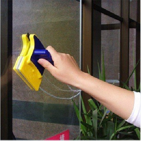 Factory Wholesale Magnetic Double Face Window Cleaner