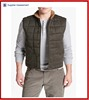The warriors vest for men in winter