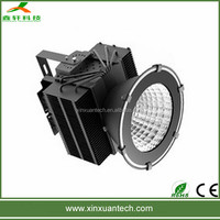 Outdoor ip65 flood lighting 500w metal halide tennis courts induction floodlight