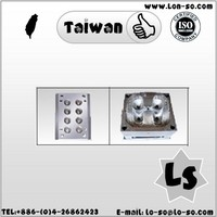 Taiwan Specialized molds for plastic injection
