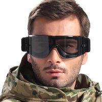 Winter Sport Outdoor Eyewear Military Army