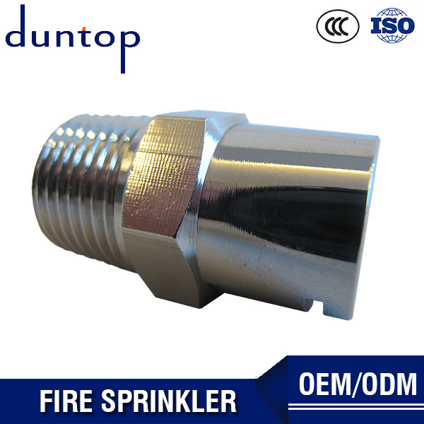 DN15 / DN20 Stainless Steel Fire Sprinkler Parts