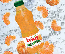 Mandarin Soft Drink