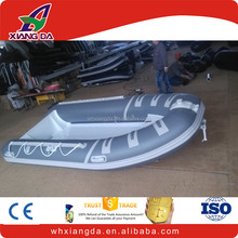 fishing plastic china rib pvc folding boats China