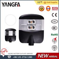 YANGFA US market led street lightings from china LD01-80W
