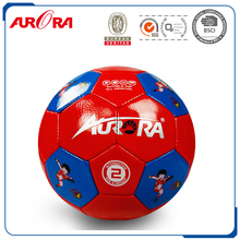 Durable using low price inflatable soccer balls