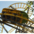 Cheap Sale ! Park Outdoor Thrilling Fairground Rides Crazy Mouse Used Roller Coaster for sale