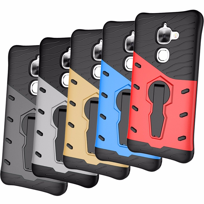 case cover for letv 2 sniper kickstand hybrid shockproof cover