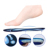 3/4 lady shoe insole high arch metatarsal lift foot support