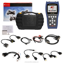 2018 In Stock universal version motorcycle Scanner MST-500 Master Handheld Motorcycle Diagnostic Scanner