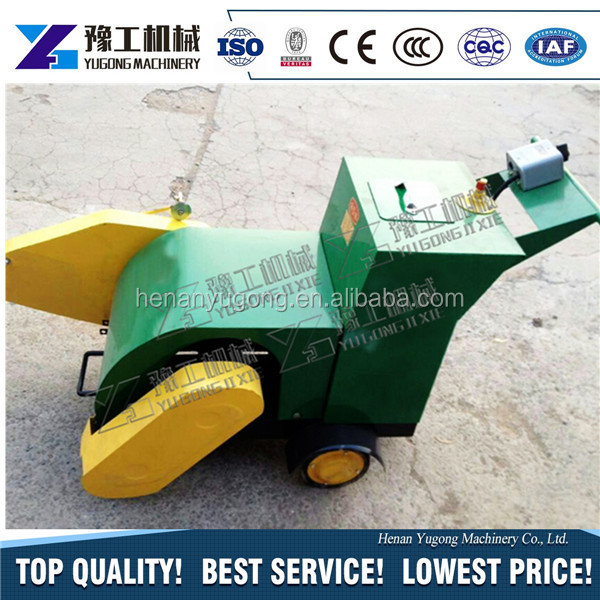 Smart Operation concrete cutters Power Source Gasoline Electric Diesel For Sale