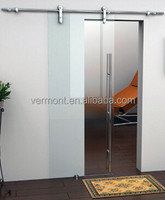 CE approve sliding glass door