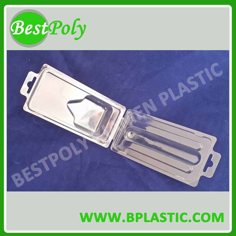 HIGH QUALITY PLASTIC BLISTER PACKAGING WITH CHEAP PRICE