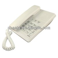 telefone single line analog telephone for home or office