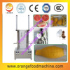 Best quality fruit peeling machine/ pineapple peeling machine/ pumpkin peeler machine