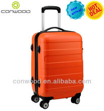 100% PC marque bagages valise PC018