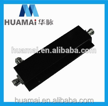 makeup China Supplier 6 , 10 ,15 ,20,30 ,40dB RF N-Female 380-2700MHz PIM153dBc Directional Coupler/Divider