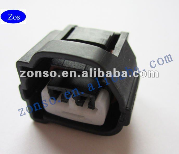 2 way Cam or Crank Position Sensor Plug Connector