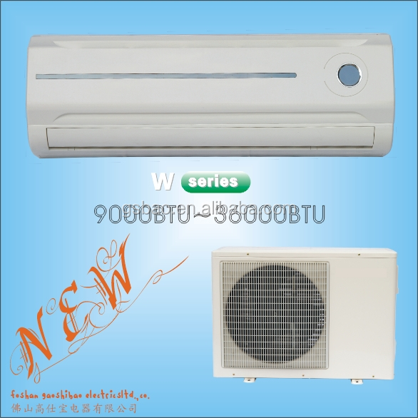 W Series MOST CHEAPEST AC