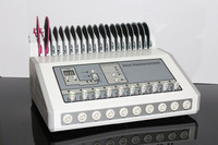 electro muscle stimulation machine microcurrent stimulation ems fitness machine acupuncture