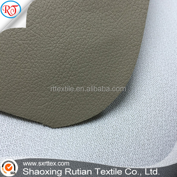 2015 Embossed PVC Synthetic Leather For Car Seats