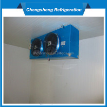 Condensing unit room water air cooler evaporator fan motor