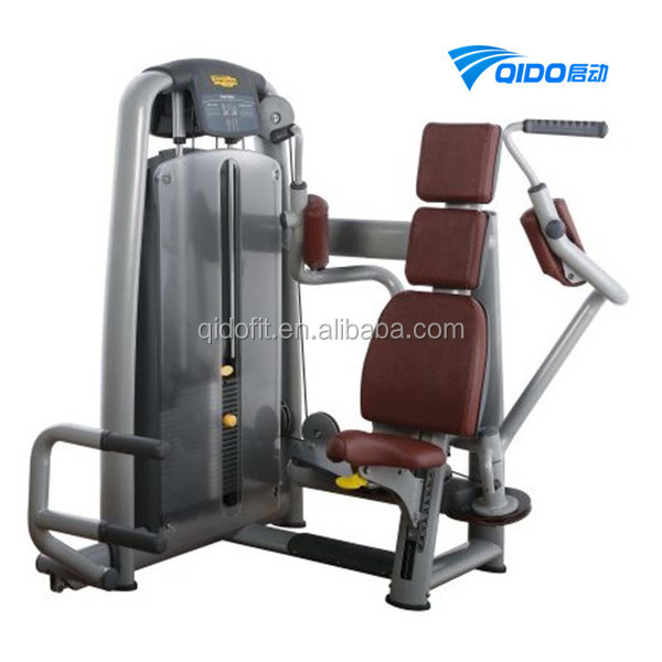 Qido 2015 Popular Professional Butterfly Gym Machine, Commercial Fitness Equipment