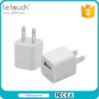Trade assurance mini universal portable usb travel adapter for GPS/PDA/iPad/iPhone/iPod/camara