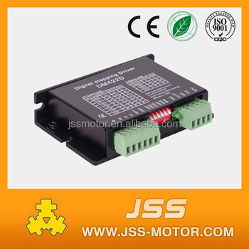 DM422D hybrid printer cnc stepper motor driver