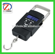 Utility 40kg x 20g digital electronic portable scale BW130