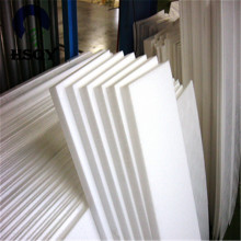 1-38mm White PVC Free Form Board