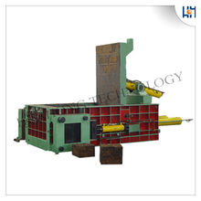 Factory Sale Car Balers For Sale Copper Scrap Machine