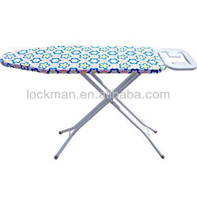 Top-selling Iron Net Folding Ironing Board (IB-001)